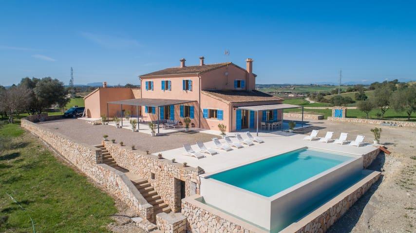 NEW! Bessons Ila, Villa 5StarsHome Mallorca
