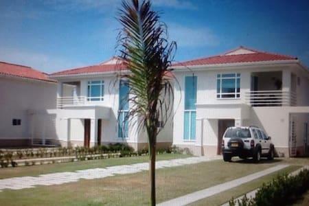 Casa con playa privada en Cartagena - Arroyo de Piedra - House