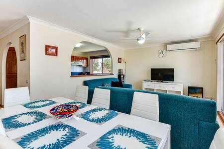 Beach Townhouse - Blue Bay