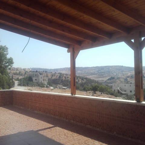 Schöne 167qm Wohunug in Bethlehem