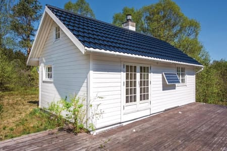 Holiday cottage with 1 room on 32m² in Ålesund