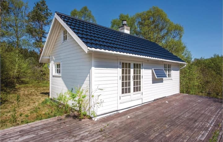 Stunning home in Ålesund with 0 Bedrooms