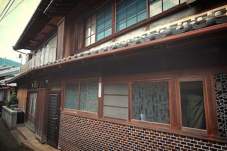 Kuki guesthouse OTOYA - Owase
