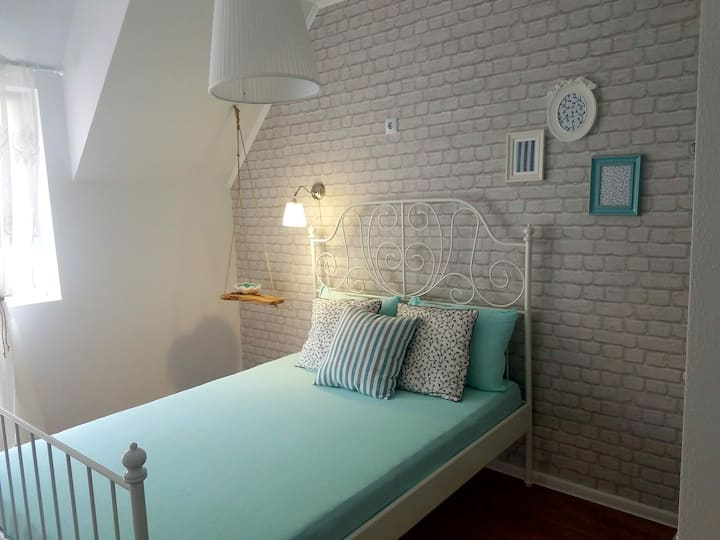 Charming One bed Apartment 5min Walk to CityCenter