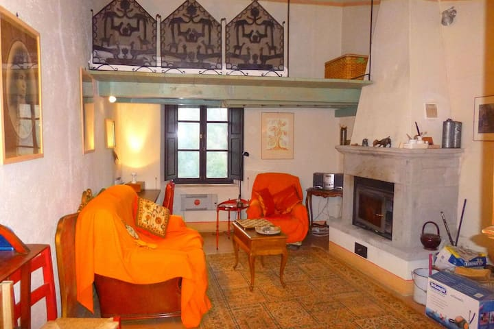 Lovely Holiday Home in Sorano Italy near Forest