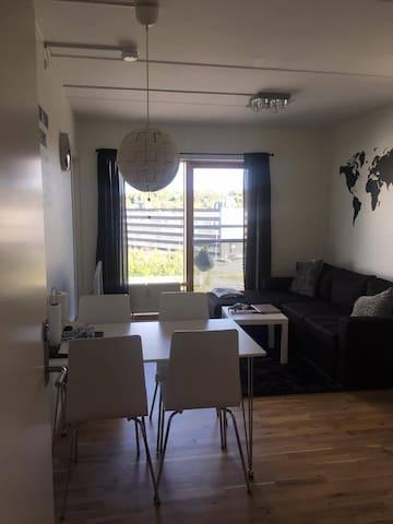 Hyggeligt værelse i Centrum/Havn i Aalborg. - Aalborg - Apartmen