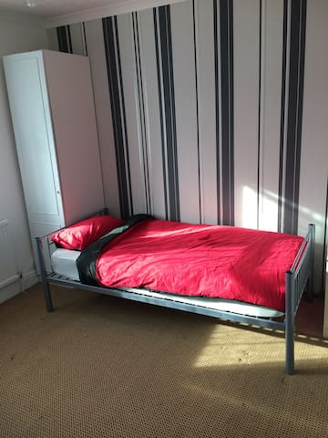 Beautiful- London/Welling- Holiday Double Room - Welling - Tatil evi