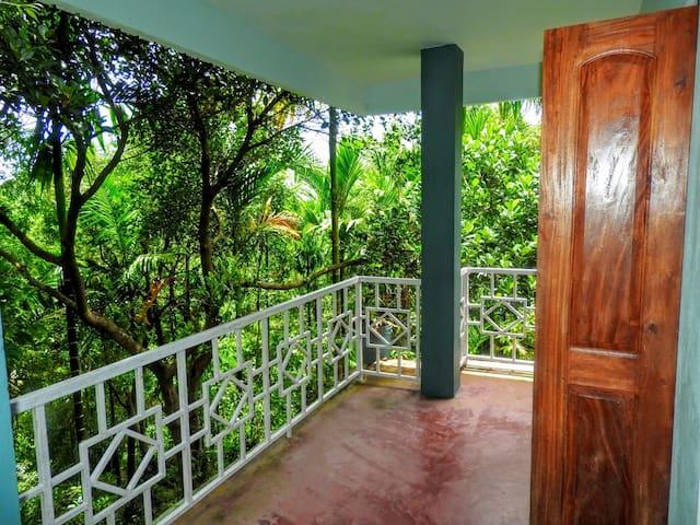 Bangaladesh View Bungalow