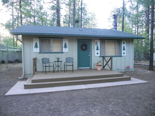 Adair Springs Cabin - Pinetop-Lakeside