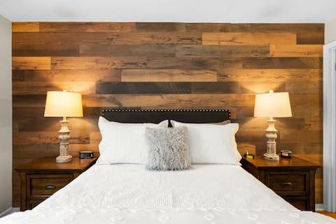 WOW 104 - AMAZING GATLINBURG 2 Bedroom with Views!