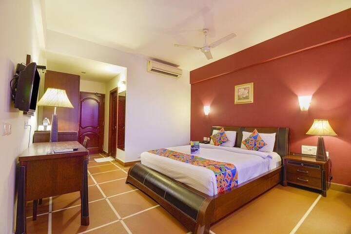 Red Castle Premium Rooms