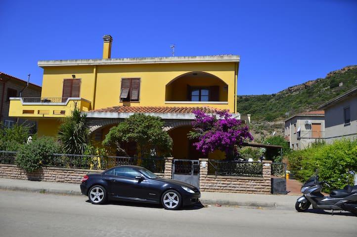 Appartamento con Giardino - Villa Elisa