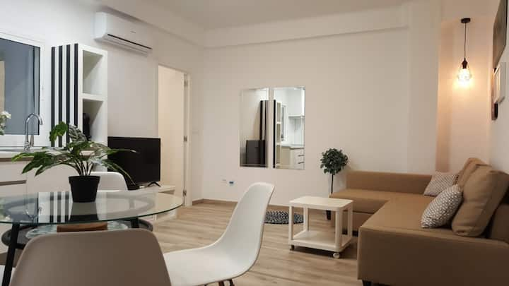 Cozy Apartment III Torremolinos Centre