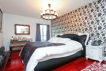 Posh 2 BR Apart 10 Minutes To DC- 1 Free Month