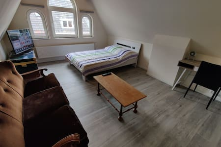 Private Studio for 2 persons in Roermond Centrum