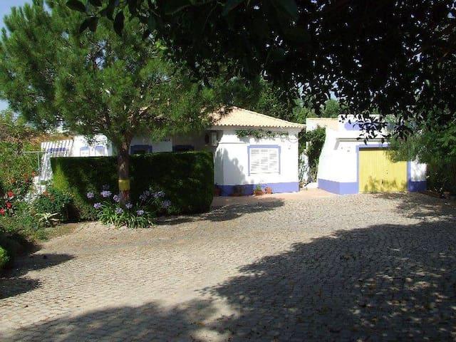 Casa Esperanca - Moncarapacho - Dům