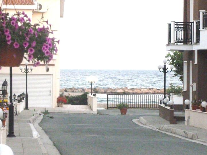 3 Bedroom Sup. Side Sea View Villa