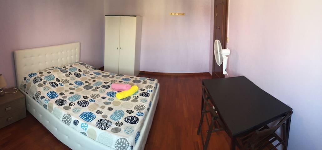 Classic triple room - Mestre - Bed & Breakfast