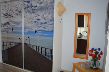 Apartament Małe Morze 43m2 - Puck - Appartement