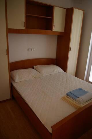 Apartmens Rtina - Orange - Ražanac - Apartment