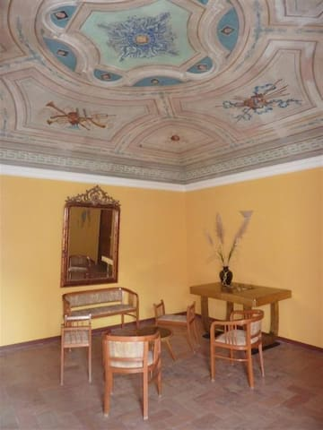 Appartamento in palazzo storico - Mondavio - Huoneisto