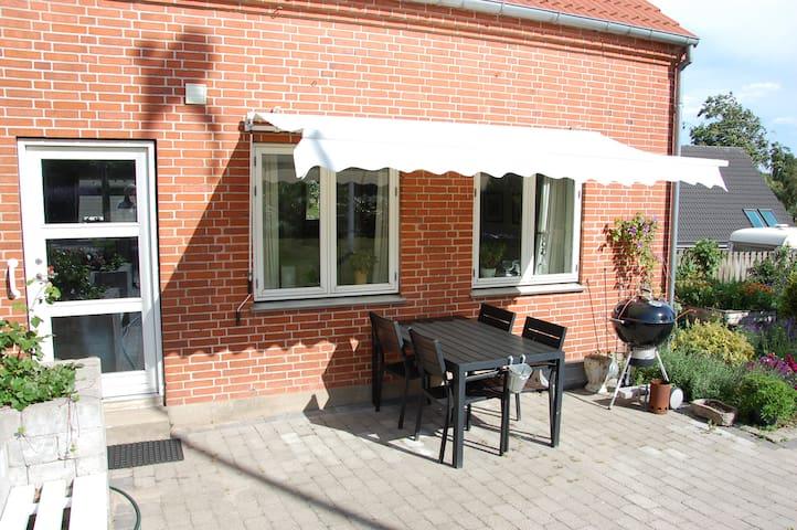 Lund Gamle Købmandsgård