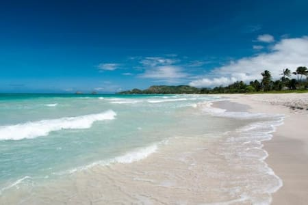 Tropical Beach Hale - 凱魯瓦 - 家庭式旅館