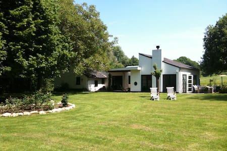Luxurious farmhouse for rent - Maastricht