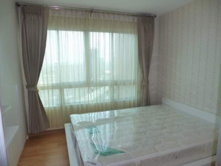 Close to Central Plaza Chiang Rai 150 m.