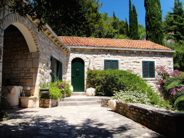 Villa Klematis, Vela Luka