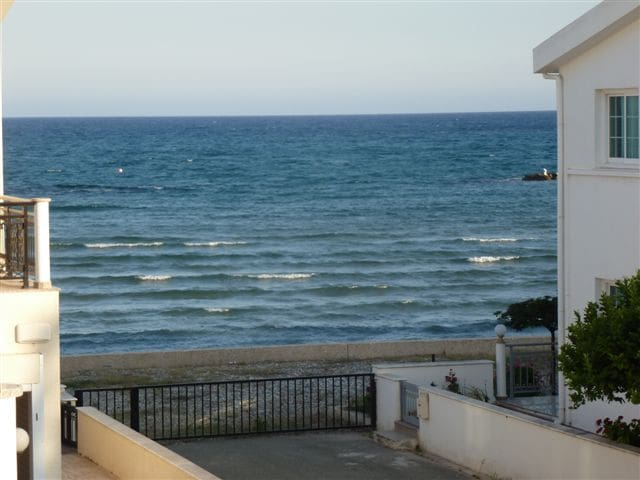 4 Bedroom Superior Sea View Villa - Oroklini - Villa
