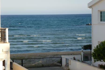 4 Bedroom Superior Sea View Villa - Oroklini