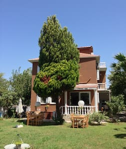 Private rooms,country house, Caunos - Dalyan Ortaca