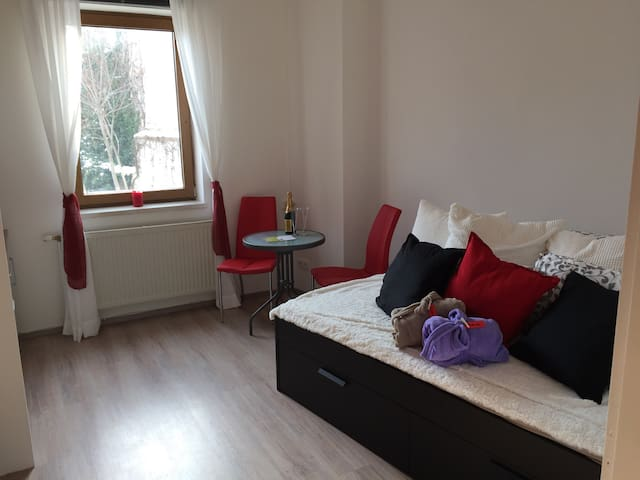 Brand New Cozy Studio! - Stockerau - Apartemen