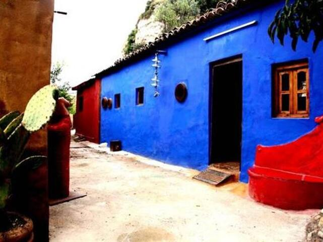 Alojamiento Rural, Ontinyent - Ontinyent