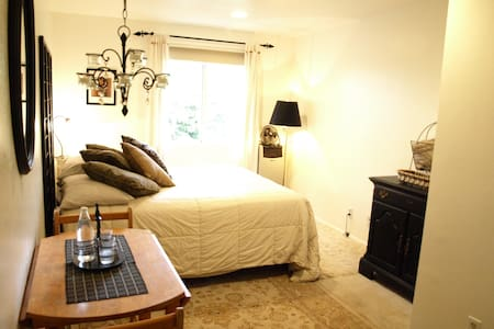 Find the Zen within private room  - Ojai