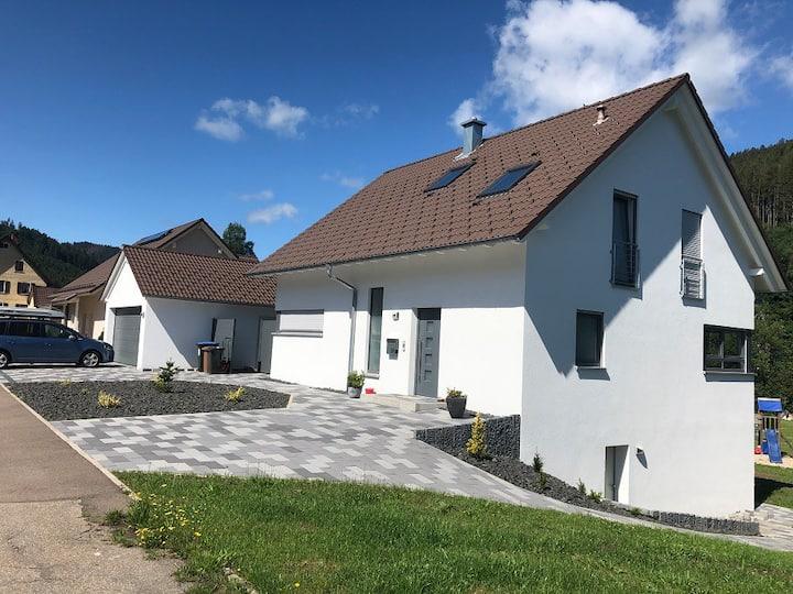 Ferienwohnung Am Ellbach - Absolut Schwarzwald !
