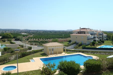 The best location in Algarve - Vale Carro - 公寓