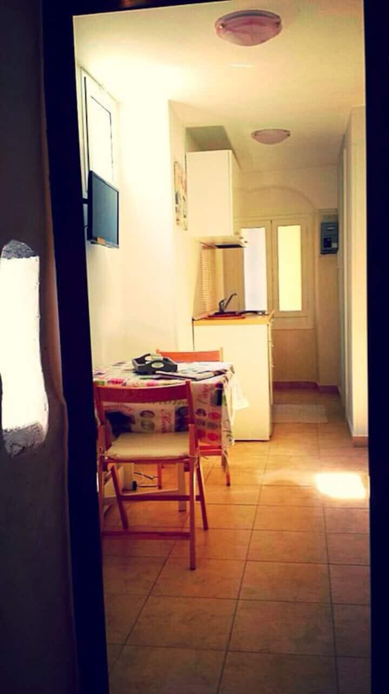 casa di monica