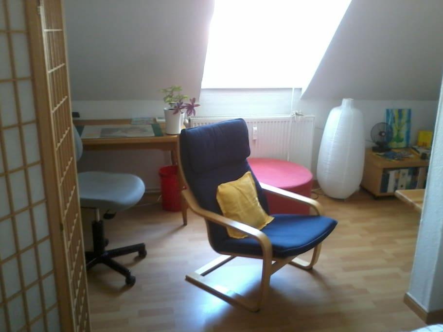 Privatzimmer im Herzen Potsdams