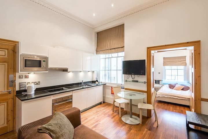 Oxford Street one bedroom aparment