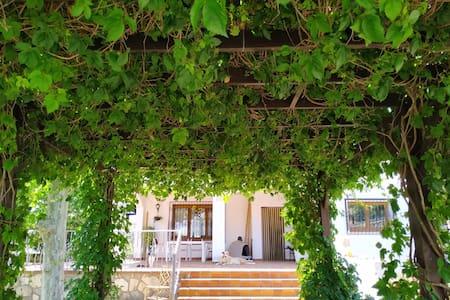Casa Chara: Reposo en la Naturaleza