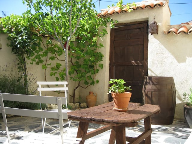 Casa rural a 14 km. de Segovia - Roda de Eresma - บ้าน