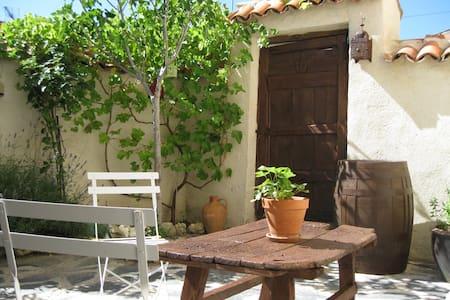 Casa rural a 14 km. de Segovia - House