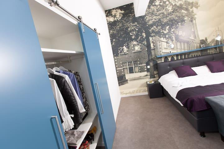 Luxe appartement Hengelo/Enschede - Hengelo - Appartement