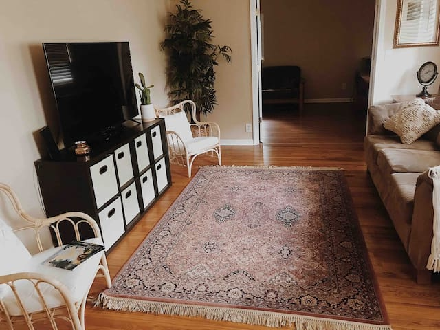 Fishers/Indy ENTIRE home-PERFECT & SAFE LOCATION!