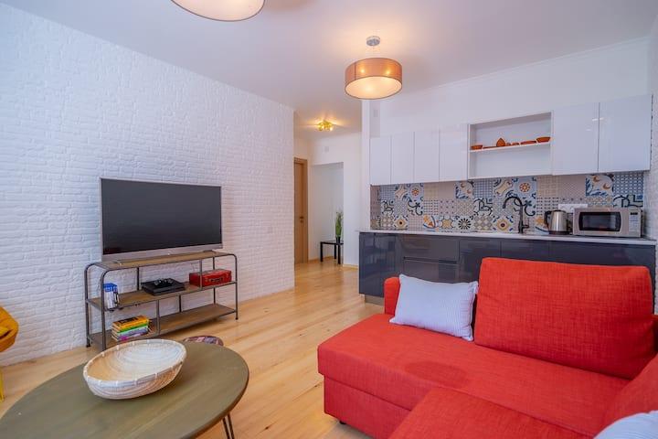 Mestia Apartment