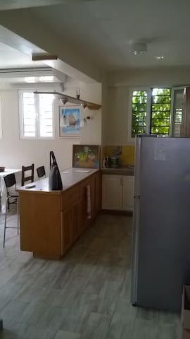Metellus 38 Ouest:: short stays apartment