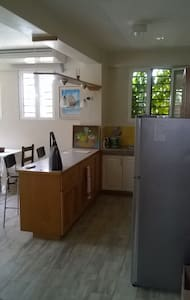 Metellus Apartments: 38 Ouest - Port-au-Prince