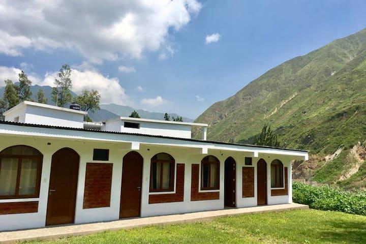Casa de Campo. Huarochiri. Km 53 (hab. 4) - PE - Casa de férias